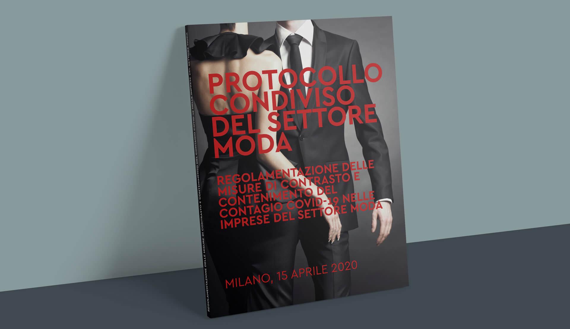 CTM newsletter PROTOCOLLO-CONDIVISO DEL SETTORE MODA